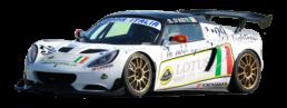 Lotus Elise Cup PB-R